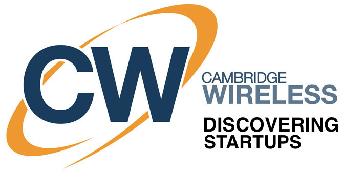 CAMBRIDGE WIRELESS DISCOVERING STARTUPS